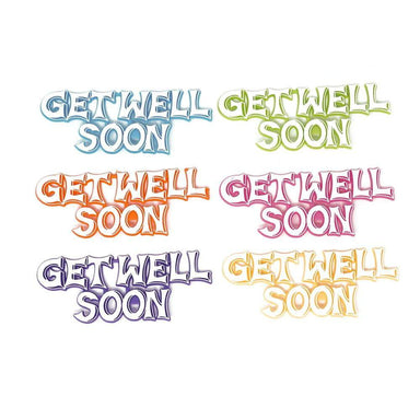 Get Well Floral Picks - Oasis Floral Products NA
