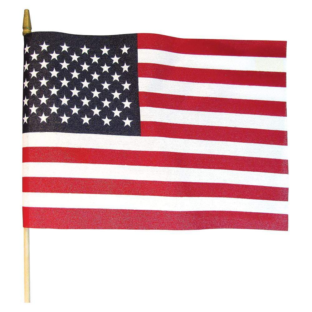 Patriotic Flag - Oasis Floral Products NA