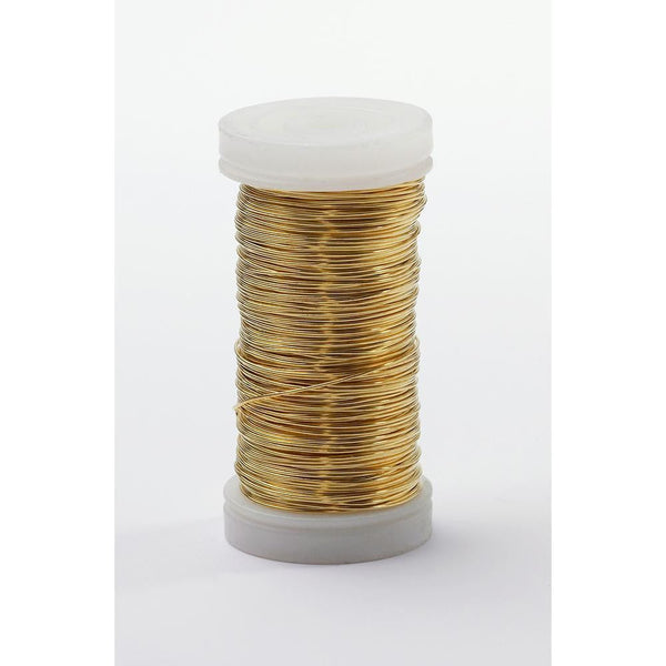 OASIS® Metallic Wire - Oasis Floral Products NA