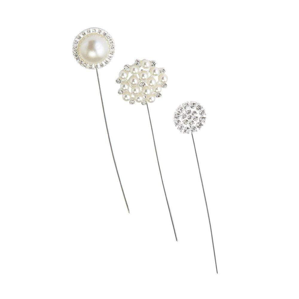 OASIS® Brooch - Oasis Floral Products NA