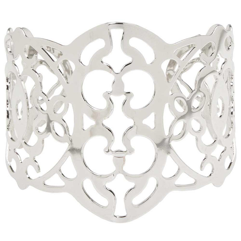 Atlantic® Filigree Cuff Wristlets - Oasis Floral Products NA