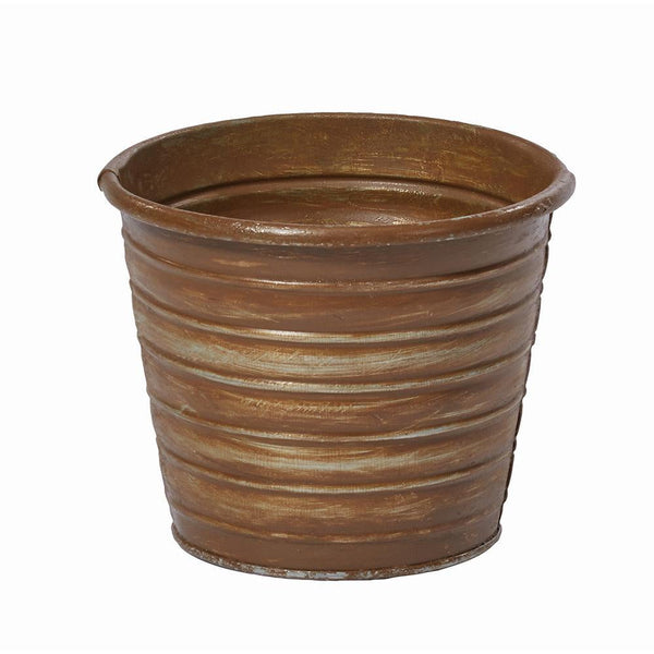 OASIS® Tin Pots - Oasis Floral Products NA