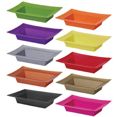 ESSENTIALS™ Rectangle Bowl - Oasis Floral Products NA