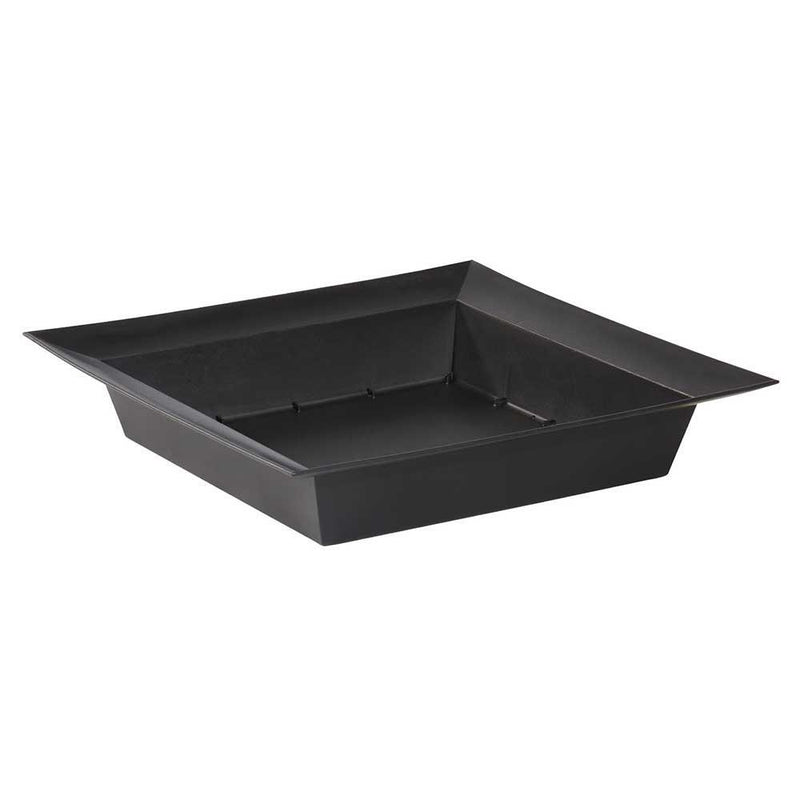 ESSENTIALS Large Square Bowl - Oasis Floral Products NA