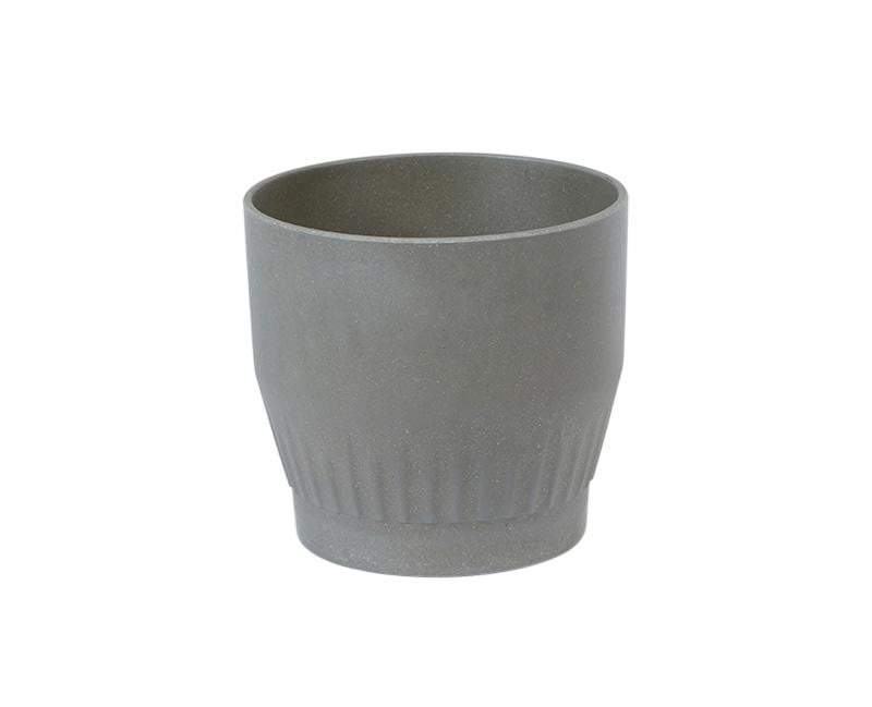 "ECOssentials 4"" x 4"" Tapered Cylinder - Oasis Floral Products NA"