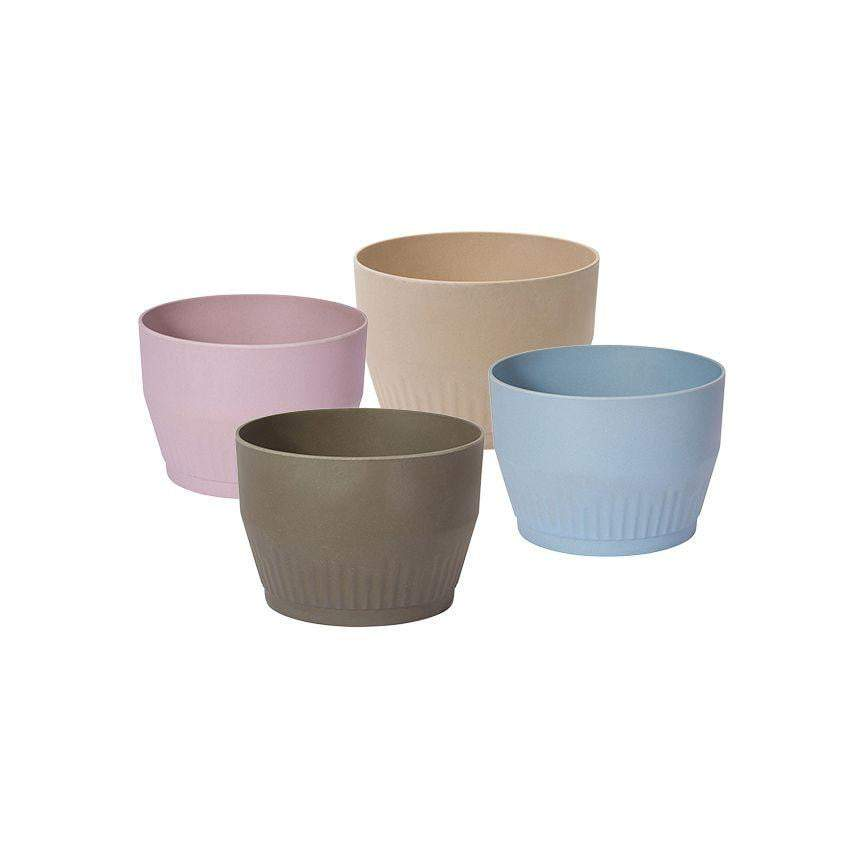 "8"" ECOssentials Planter - Oasis Floral Products NA"
