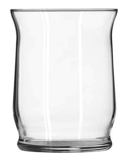 Adorn Hurricane Vase - Oasis Floral Products NA
