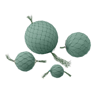 OASIS® Floral Foam Netted Sphere - Oasis Floral Products NA