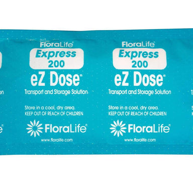 Floralife® Express 200 eZ Dose® Delivery System - Oasis Floral Products NA
