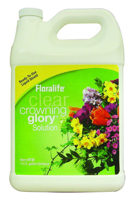 Floralife® Crowning Glory® Solution - Oasis Floral Products NA