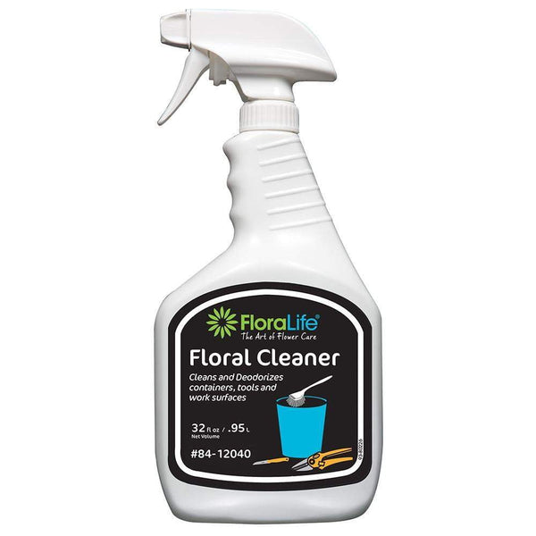 Floralife® Floral Cleaner - Oasis Floral Products NA