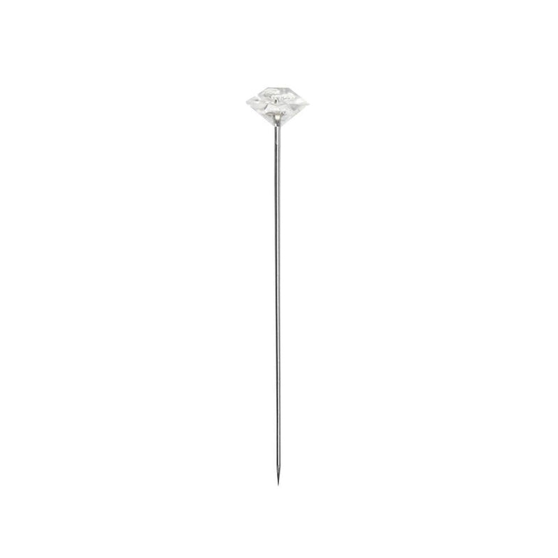 "Atlantic® 3/4"" Diamond Pixie Pin - Oasis Floral Products NA"