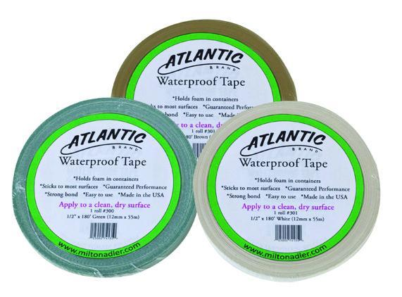 Atlantic® Waterproof Tape - Oasis Floral Products NA