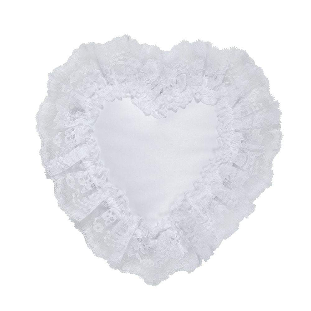 Heart-Shaped Pillows - Oasis Floral Products NA