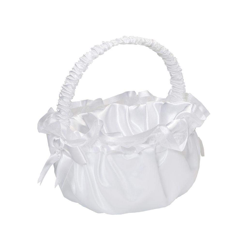 Flower Girl Baskets - Oasis Floral Products NA