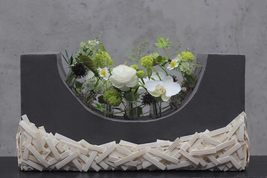 Midnight Floral Foam | OASIS Floral Products
