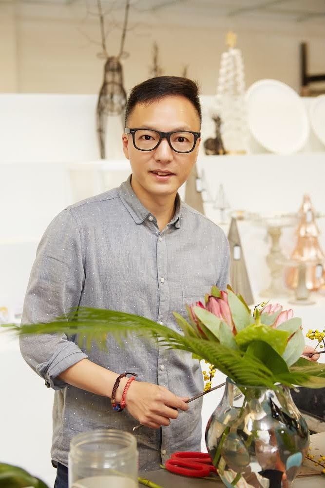 Donald Yim | OASIS Floral Products