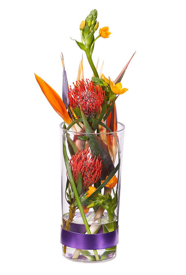 Floral Trends in Summer Centerpieces