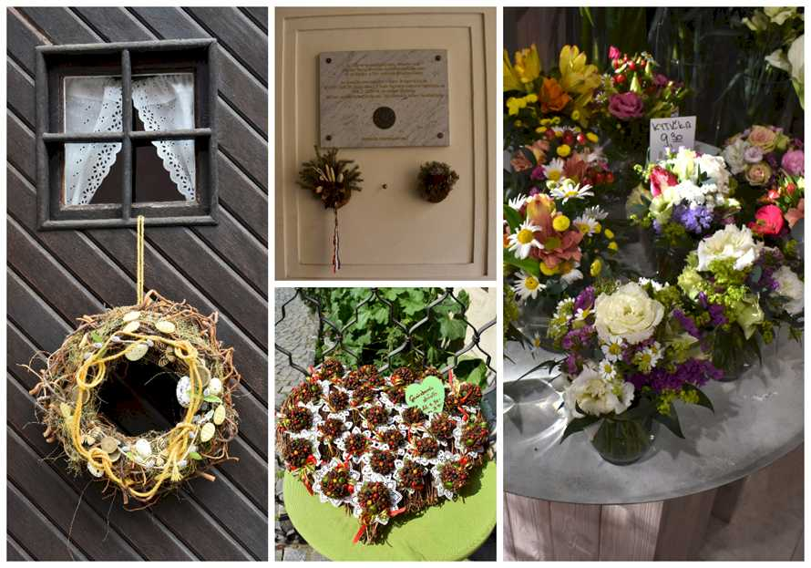 Seasonal Wreathes | OASIS Floral Products