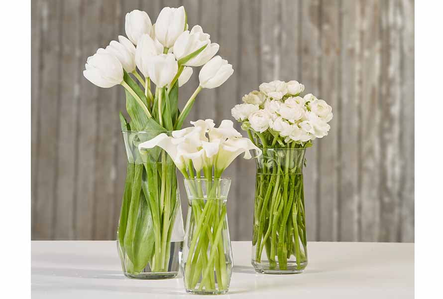 Spring bulb flower arrangements | OASIS Floral Products