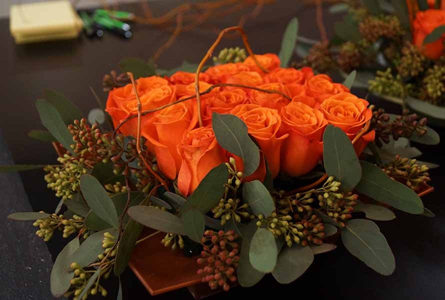 Get well pave floral design | OASIS Floral Products