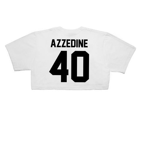 Team Azzedine Crop Top