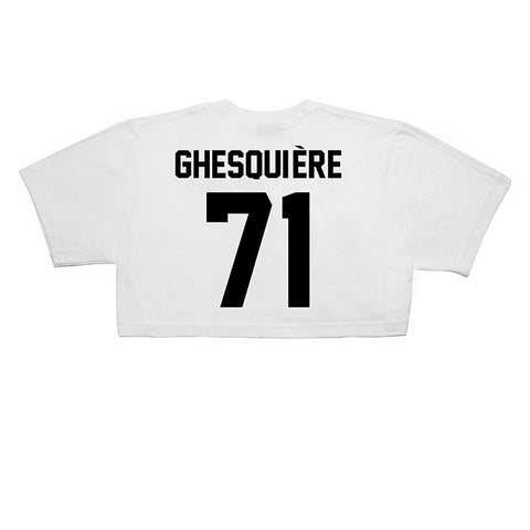 Team Ghesquière Crop Top