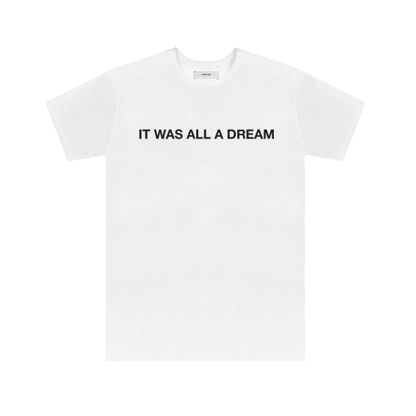 All A Dream Tee