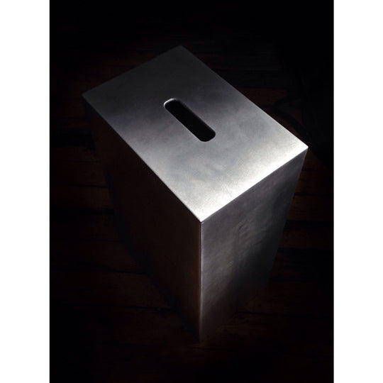 Aluminum Apple Box