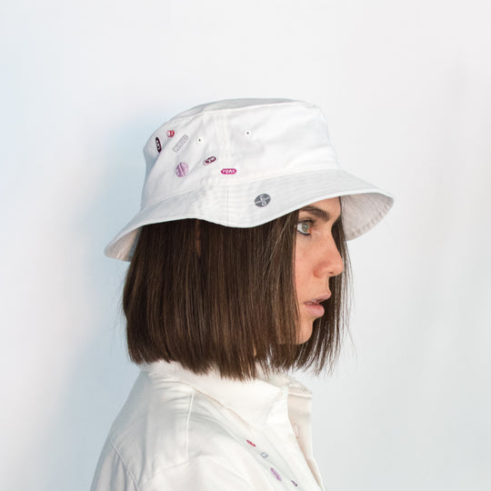 Pills Bucket Hat