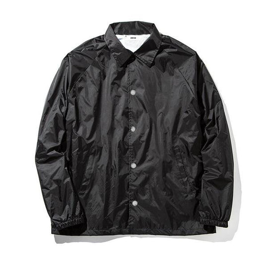 Shatter Coach's Jacket
