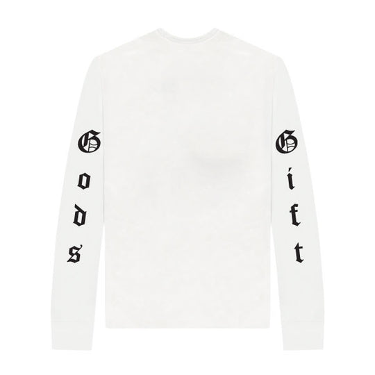 God's Gift Sleeves Tee