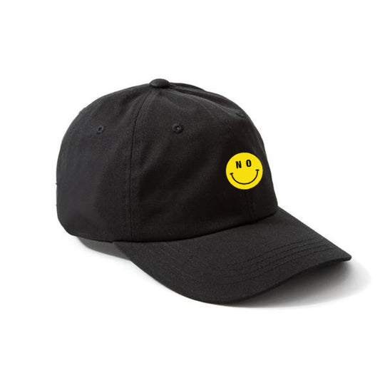 No Smiley Face Hat