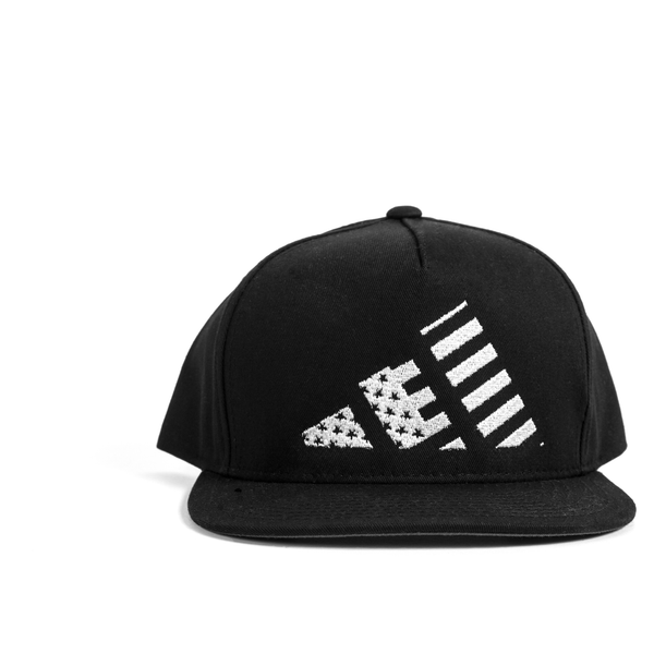 Mountain Flag Snapback