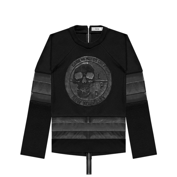 Heritage Wool Hockey Jersey