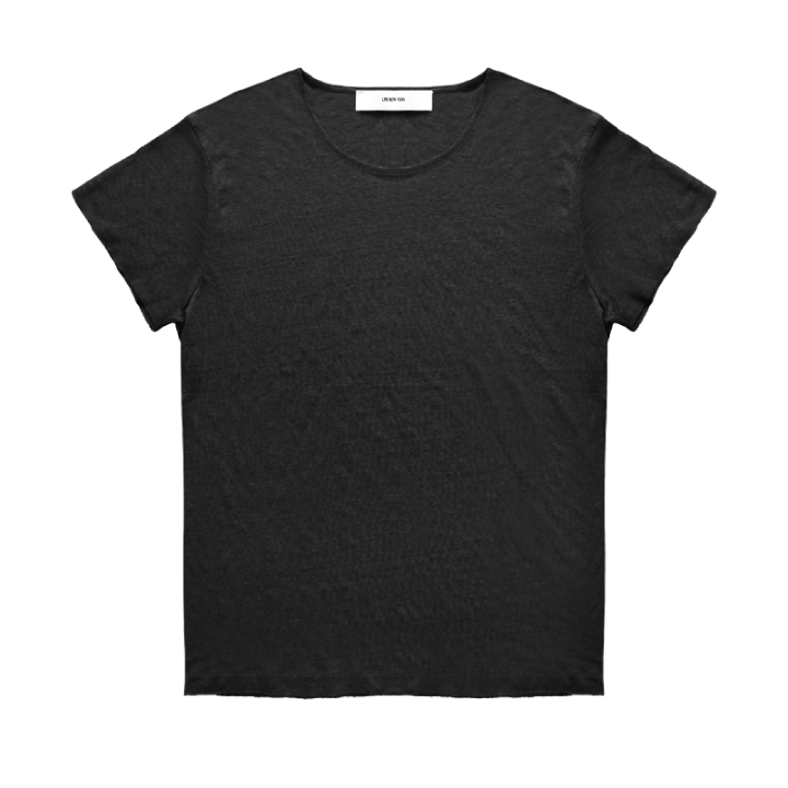 Linen Essential T-Shirt