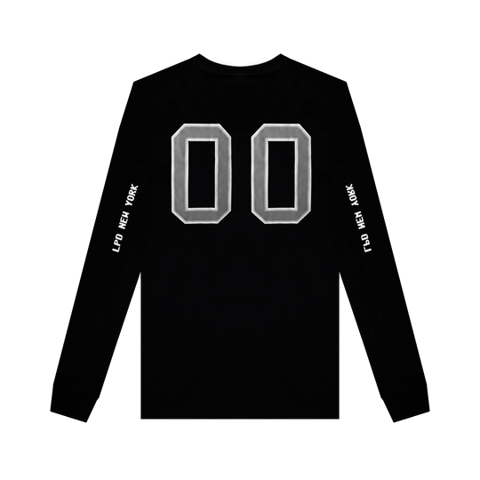 Binary Longsleeve