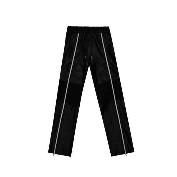 Leather Layer Trackpants
