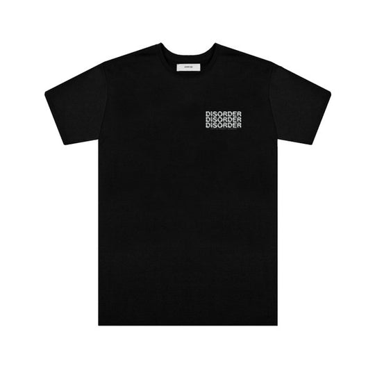 Shatter Chest Tee