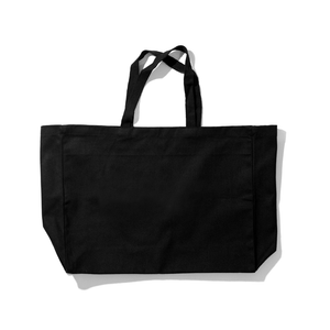 Boys Will Be Girls, Girls Will Be Boys Oversized Tote Bag