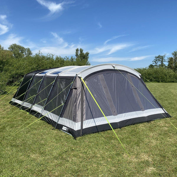 Khyam 2021 Family 6 Steel Pole Family Tent