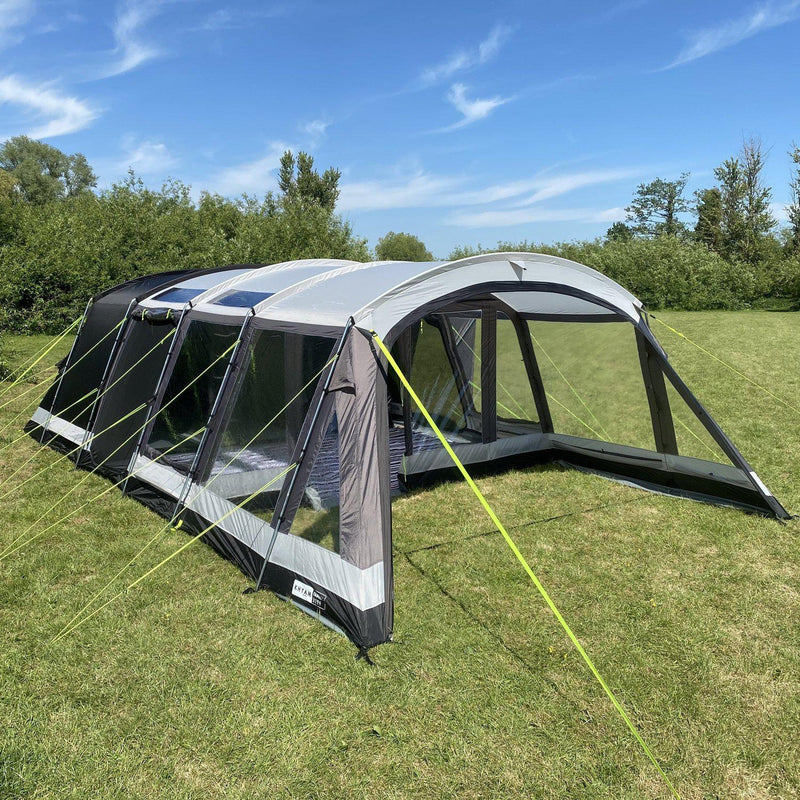 2021 Family 6 Steel Pole Family Tent