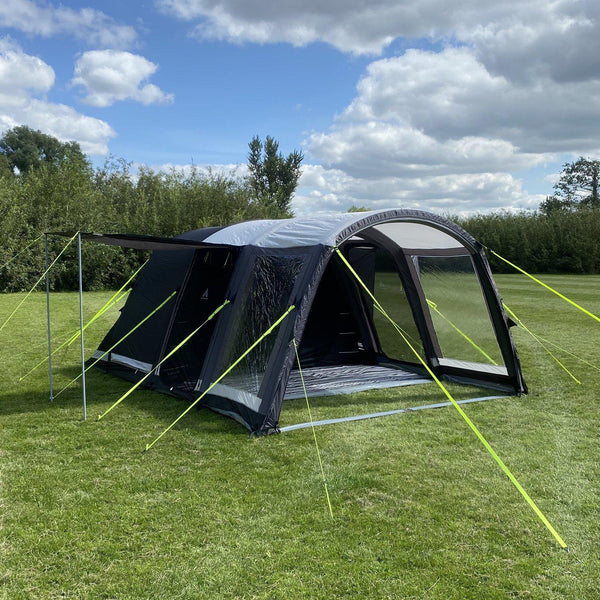 Khyam 2021 AirTek Tourer 4 Inflatable Tent