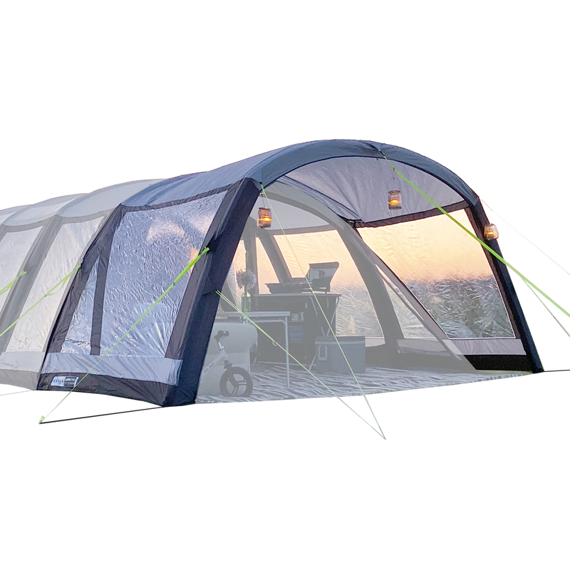 2020 AirTek 6/7 Front Inflatable Canopy