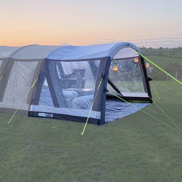 2020 AirTek 8 Pro Front Inflatable Canopy