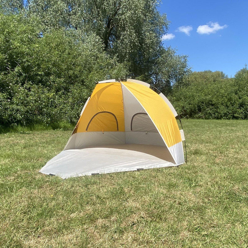 2021 Mini Shelter Fast Pitch Beach Tent