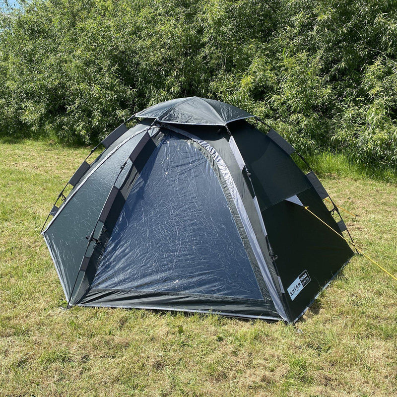 Khyam 2021 Nimbus Fast Pitch Tent Bundle