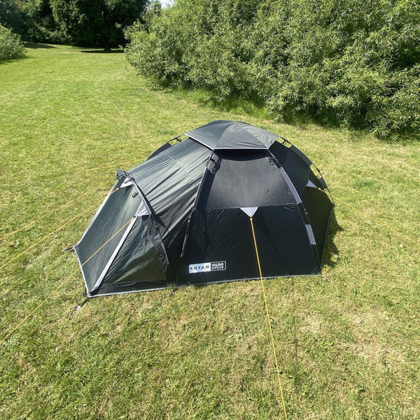 2020 Igloo Fast Pitch Tent