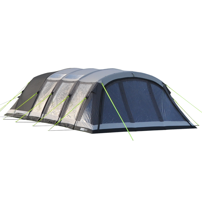 2021 AirTek 8 Pro Tent & Porch Gold Bundle