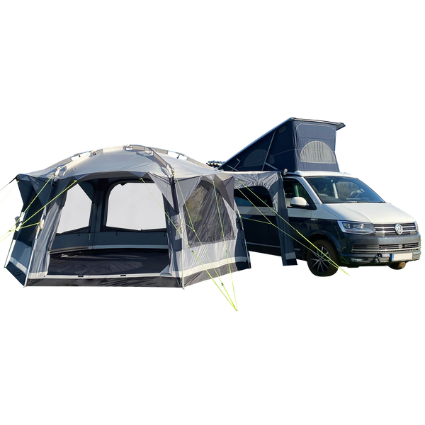 2020 Hexadome Quick Erect Awning